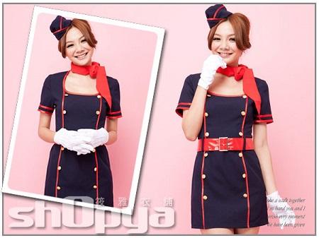 stewardess costumes
