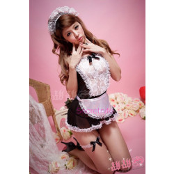 French Maid You Do It Costume